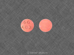 Image of Enalapril 10 mg-GEN